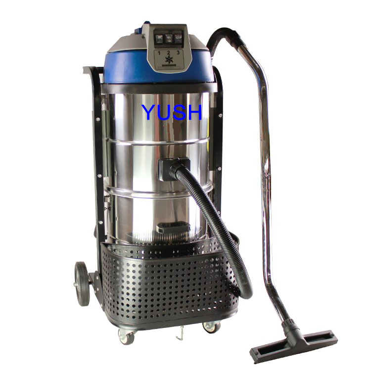 Durability Vacuum Cleaner For Car Wash