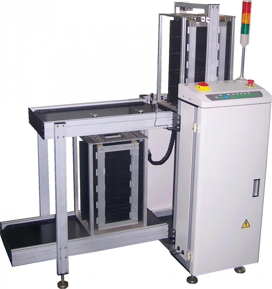 Quality PCB Handling Equipment Loader / Unloader